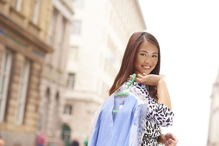 Regal Dry Cleaners dry-cleaning-city-girl Home